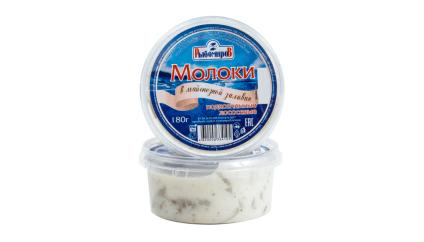 Молоки п/к в майонезной заливке
