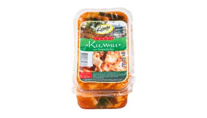 Салат из пекинской капусты (Кимчи) по-корейски
